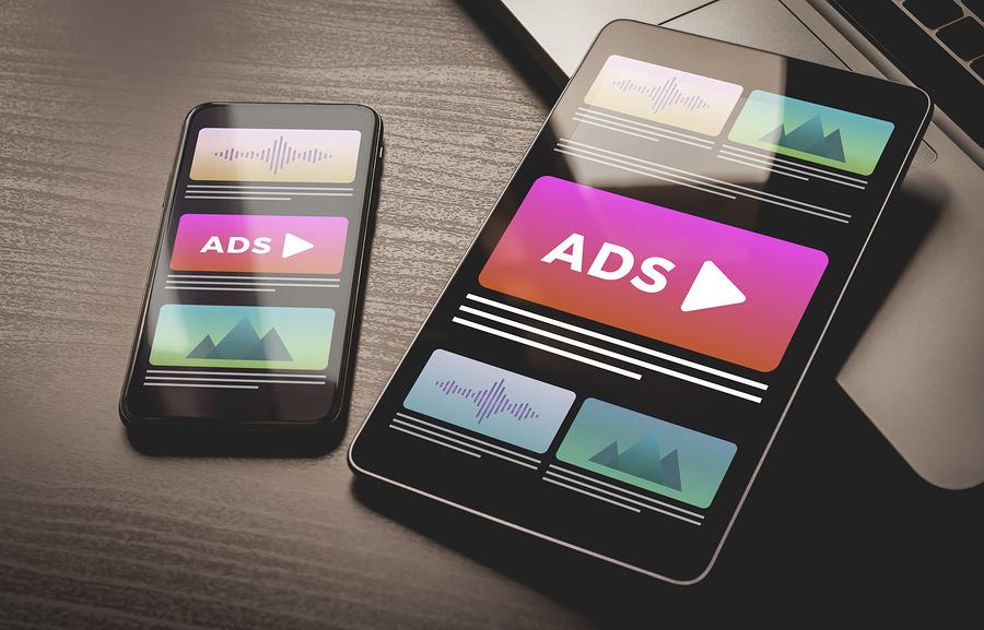 การทำธุรกิจด้วยการโฆษณา
